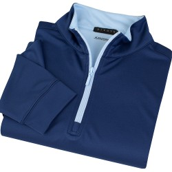 Men's 1/4 Zip Light Weight Performance Piece