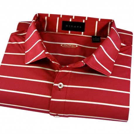 Classic Feeder Stripe with Self-Tailored Collar
